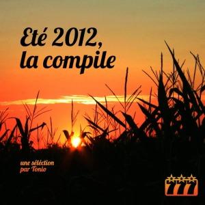 Eté 2012, la compile 777
